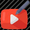 clip editing, clip montage, edit, modify video, video, video edit, video montage