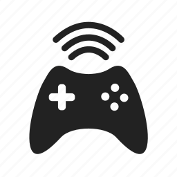 control, controller, gamepad, gameplay, joystick, play icon