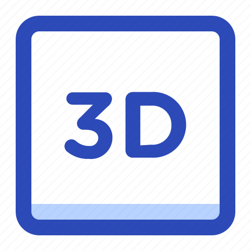 cinema, film, movie, rectangle icon