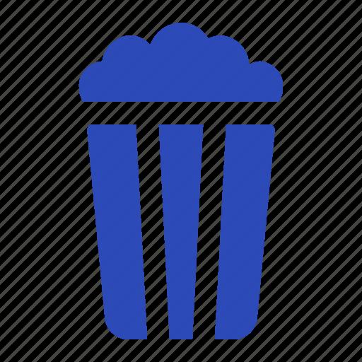 cinema, cinemafood, cinemasnack, food, popcorn icon