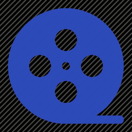 cinema, film, movie, moviereel icon