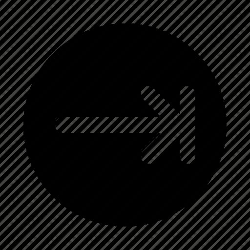 arrow, arrows, direction, move, next icon
