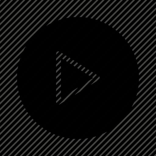 arrow, arrows, direction, move, right, small icon