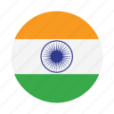 country, flag, flags, india, nation, national, world