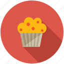 breakfast, cake, dinner, eating, food, kitchen icon