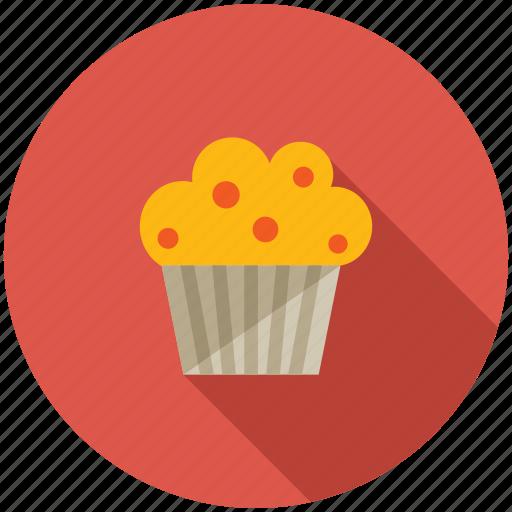 breakfast, cake, dinner, eating, food, kitchen icon