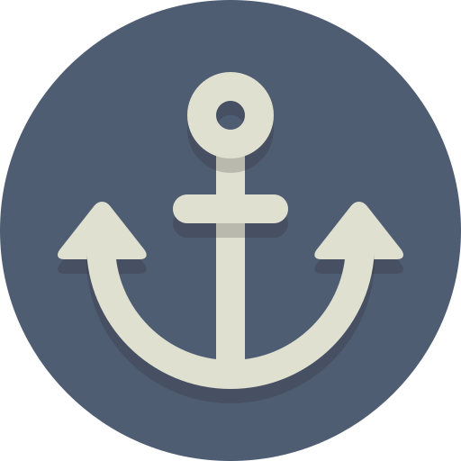 Anchor, nautical icon - Free download on Iconfinder