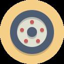 car wheel, tire, wheel