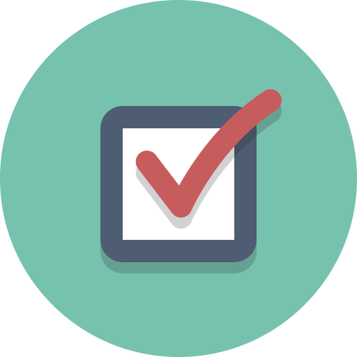 Check, select icon - Free download on Iconfinder