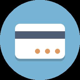 card, credit card icon