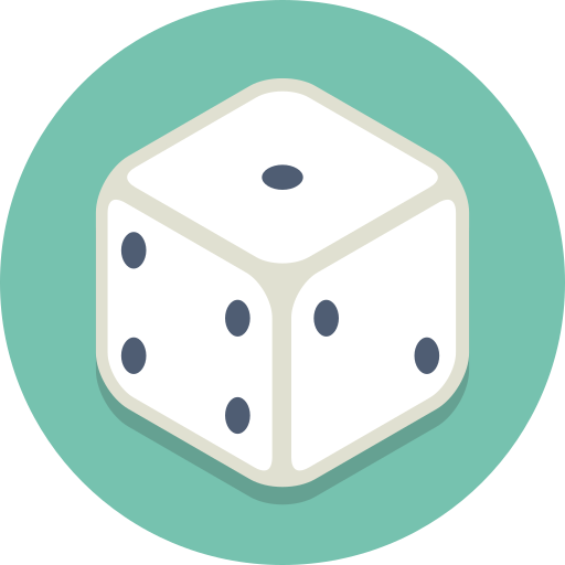 Die, dice icon - Free download on Iconfinder