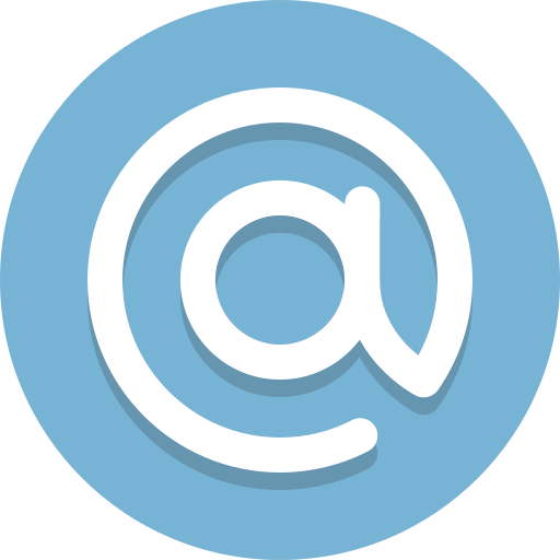 @, at sign icon - Free download on Iconfinder