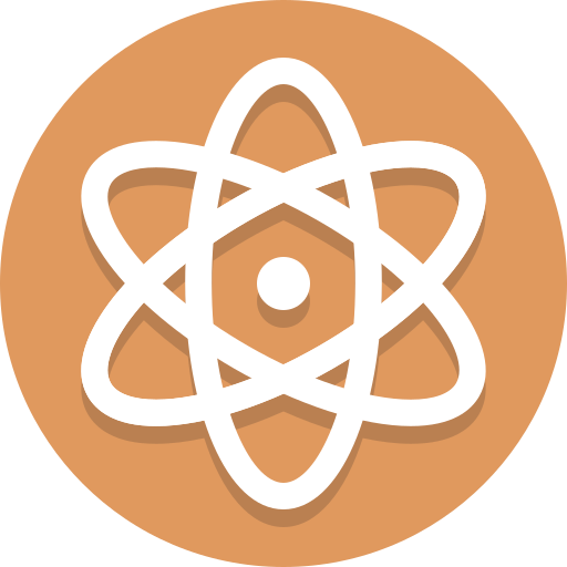 Atom, molecule icon - Free download on Iconfinder