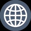 global, globe, network, planet