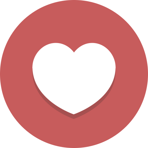 Heart, favorite, like icon - Free download on Iconfinder