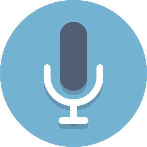 Mic, audio, microphone icon - Free download on Iconfinder