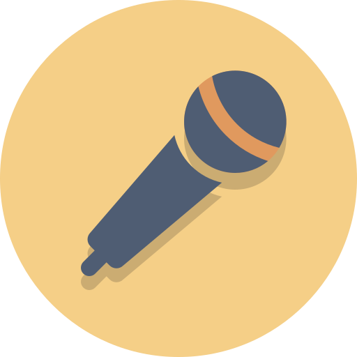 Microphone, audio, mic icon - Free download on Iconfinder