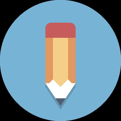 compose, edit, pencil, write icon