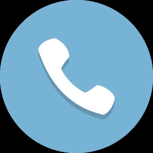communication, phone, telephone icon