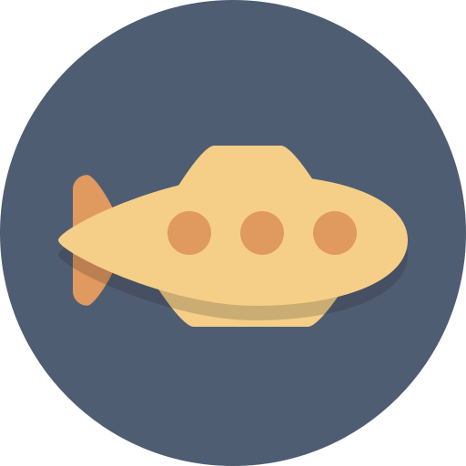 submarine icon
