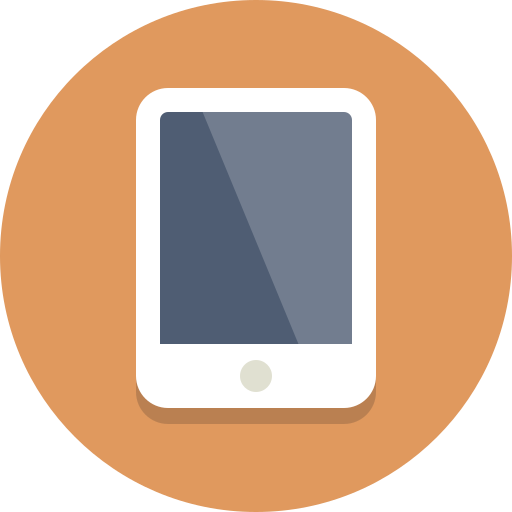 Tablet, device icon - Free download on Iconfinder