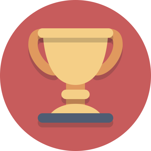 Award, prize, trophy icon | Icon search engine