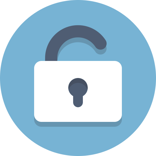 Unlocked, lock icon - Free download on Iconfinder