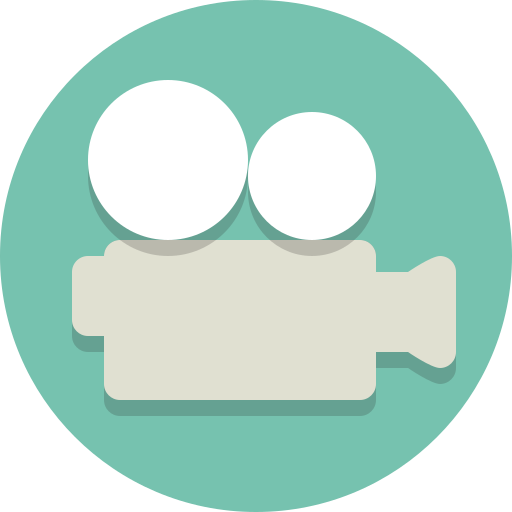 Video camera icon - Free download on Iconfinder