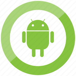 android, application, cellphone, green, operating system, robot icon