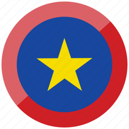 captain, favorite, home, like, manage, star icon