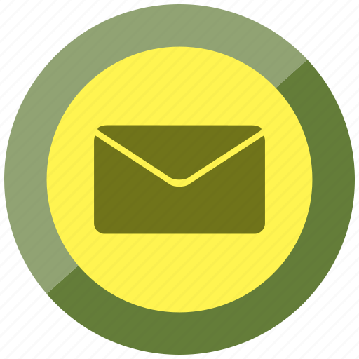 file, inbox, letter, message, order, type, word icon