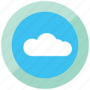 cloud, download, memory, save, storage, stream, upload icon