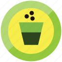 cleaning, clear, dump, recycle, trash icon
