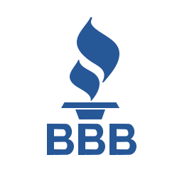 bbb, better, bureau, business, payment icon