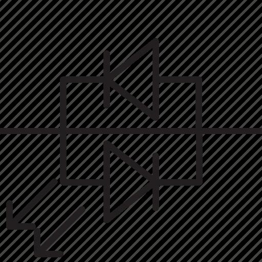 Iconfinder Circuit Diagram Symbols by Eager Logic