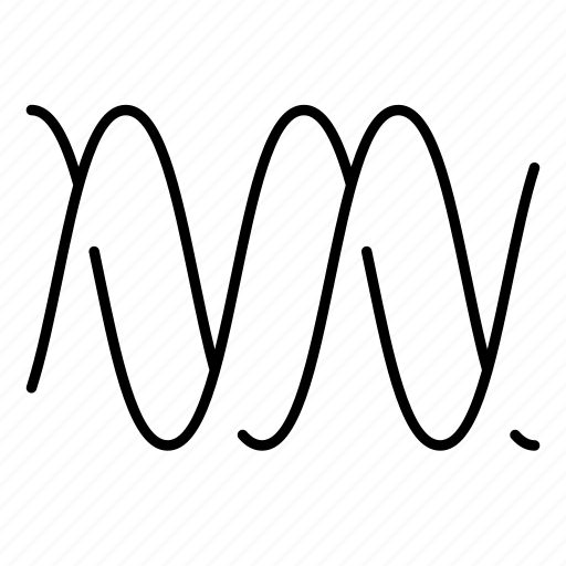 adc, analog, analogue signal, circuitdiagram, sin, voltage icon