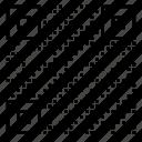 circuitdiagram, code, ean, matrix barcode, qr, upc icon