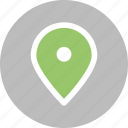 country, direction, location, map, navigation, place icon