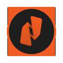 nitro, pdf icon