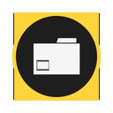 folder, videos