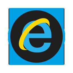 Explorer Internet Icon