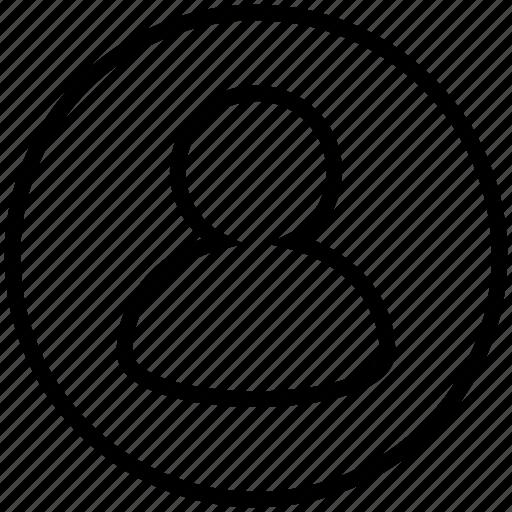 'Circular Icons: Line' by Kevin Niu