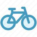 bicycle, bike, circus, cycle, cycling, ride icon