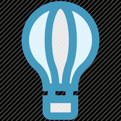 balloon, charier, fly, gas balloon, hot air balloon, travel icon