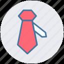 circus, dress, necktie, professional, tie icon