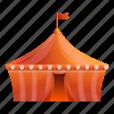 carnival, circus, event, festive, fun, tent