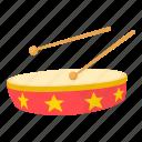 africa, america, american, band, cartoon, design, drum icon