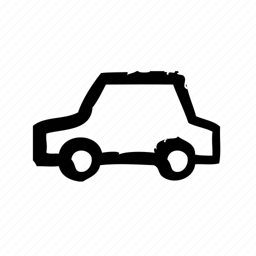 car, city, locations, map, town icon