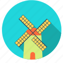 amsterdam, city, europe, netherlands, tulip, windmill icon