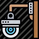 surveillance, monitoring, camera, closed, circuit